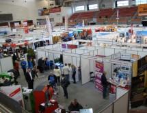 11-13 kwietnia 2014r. Targi Budowlane w Bielsku-Białej